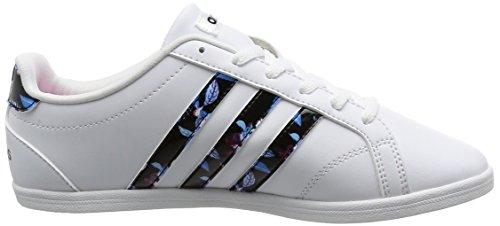 2017年春款!Adidas阿迪达斯CONEO QT CFO83女士休闲运动板鞋4872 ...